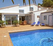 Holiday home Casa Stuttgart Moraira