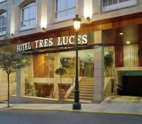 Hotel Sercotel Tres Luces First Class